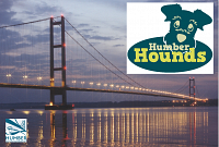 The Annual Humber Hounds Bridge Walk SEPTEMBER 3RD 2017